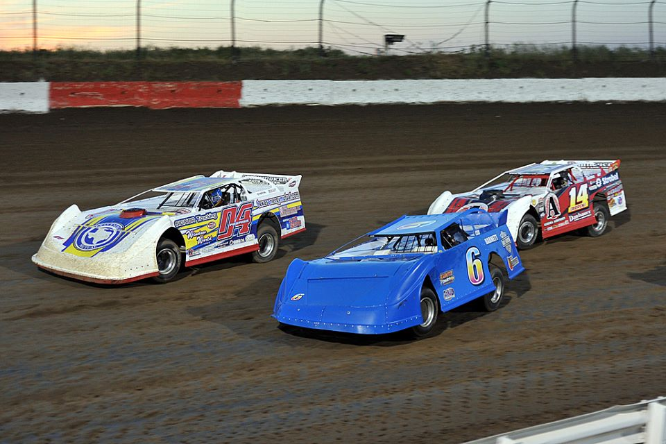 The SLMR Series to begin its ninth season