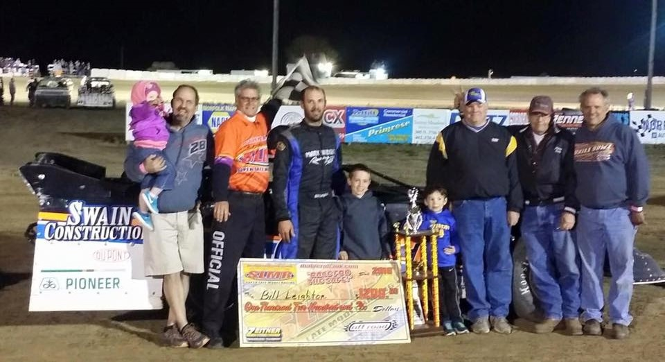 Off Road Speedway to pay larger purses at Malvern Bank series races