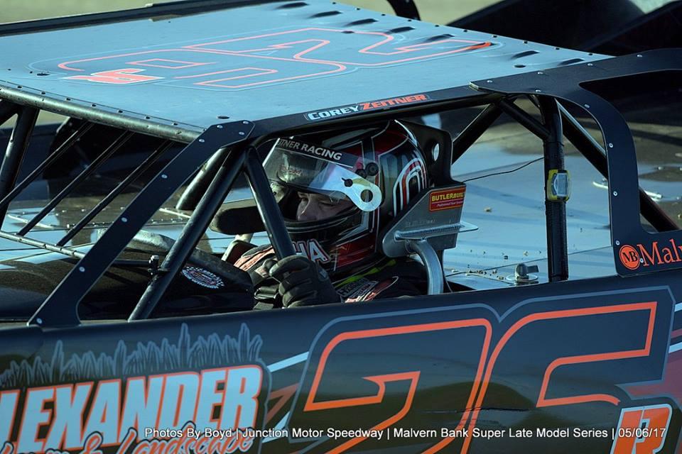 Meet the MBSLM Drivers – Corey Zeitner