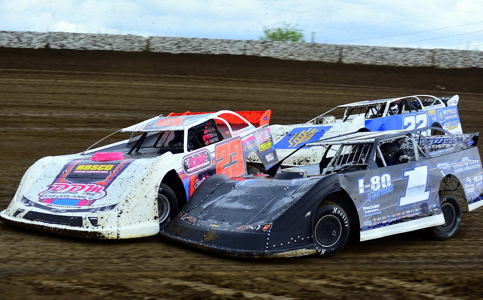 Shelby County Speedway